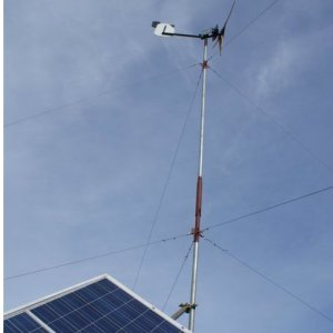 Renewable Off Grid Power