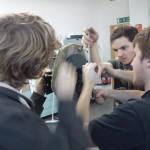 spanner assembly